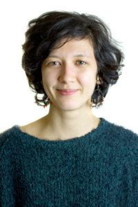 Judit Halasz Yoga